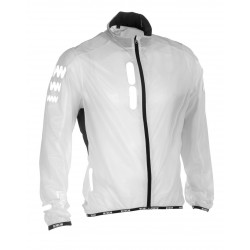Veste de sécurité blanche Ultralight Supersafe