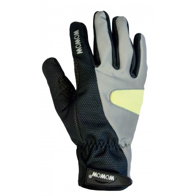 Cycle Gloves 2.0 Hiver