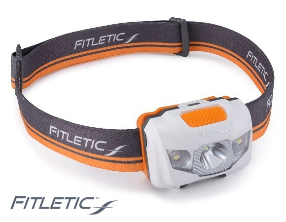lampe frontale Fitletic