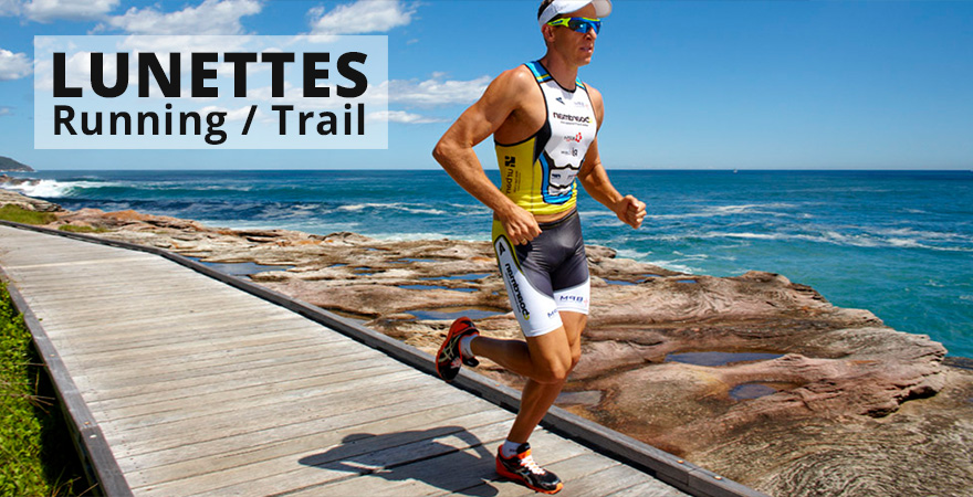 Lunettes Running / Trail