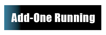 Add-One Running
